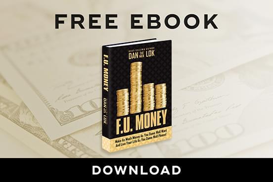 FU MONEY FREE BOOK